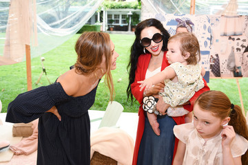Stacey Bendet The Honest Company and the GREAT. Celebrate the GREAT Adventure in East Hampton, NY