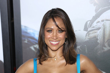Stacey Dash 'American Sniper' Premieres in NYC