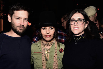 Stacey Sher Linda Perry Celebration for the Song 'Hands of Love' from the Film 'Freeheld'