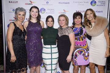 Staci Grodin Global Lyme Alliance's Second Annual 'United for a Lyme-Free World' Gala