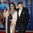 "Stacy Keach ""The Last Ship"" Opening Night Performance"