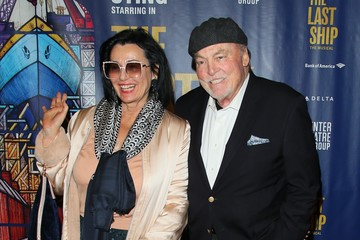 """Stacy Keach """"The Last Ship"""" Opening Night Performance"""