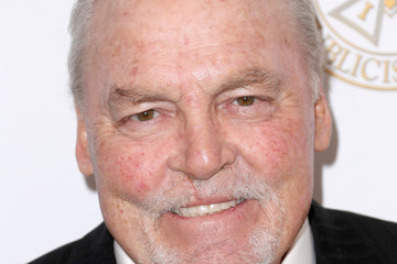 Stacy Keach 54th Annual International Cinematographers Guild Publicists Awards - Backstage