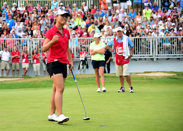 Canadian Pacific Women's Open - Final Round