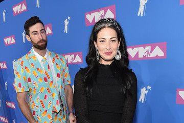 Stacy London 2018 MTV Video Music Awards - Red Carpet