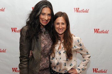 Jen Weinberg Stacy London Presents The Westfield Style Tour