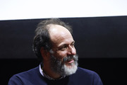 """Luca Guadagnino attends the launch of Luca Guadagnino's """"The Staggering Girl"""", streaming worldwide on MUBI from February 15, 2020 at Relais Christine and Christine Cinema Club on January 21, 2020 in Paris, France."""