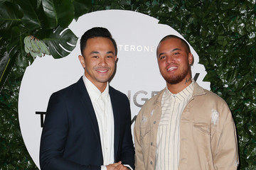 Stan Walker Change The Game: A Thankyou Gala
