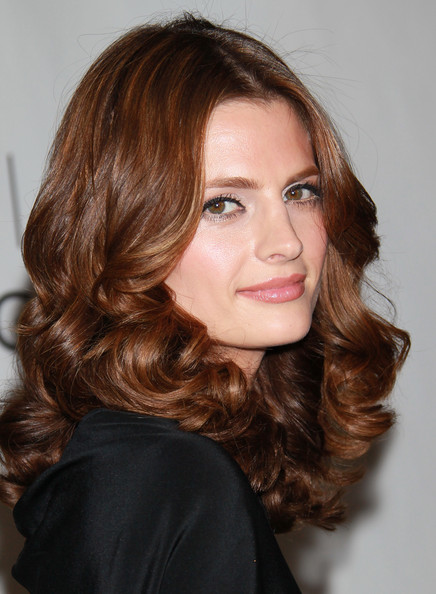 Les plus belles... - Page 2 Stana+Katic+Disney+ABC+Television+Group+Summer+-fHSN4_mJ4xl