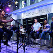 Stanley T Niall Horan Performs At The SiriusXM Studios In New York City