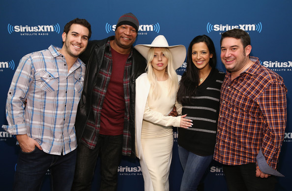 SiriusXM Hits 1's The Morning Mash Up Broadcast From The SiriusXM ...