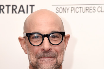 "Stanley Tucci ""Final Portrait"" New York Screening"