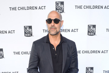 Stanley Tucci RBC Hosts 'The Children Act' Cocktail Party at RBC House Toronto Film Festival 2017