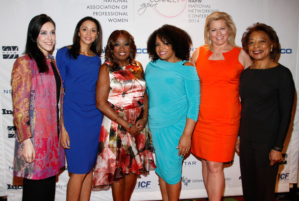 NAPW Conference: Day 2