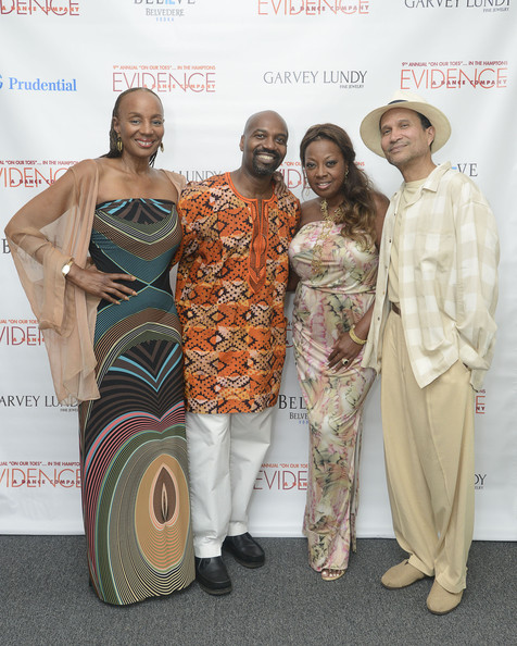 """Evidence, A Dance Company Hosts 9th Annual """"On Our Toes""""...In the Hamptons Summer Benefit"""