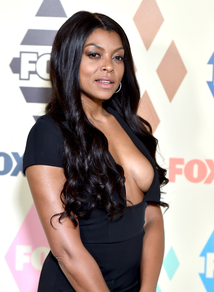 taraji p henson photos photos stars attend the