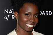Actress Adepero Oduye attends the 2014 National Board Of Review Awards Gala at Cipriani 42nd Street on January 7, 2014 in New York City.