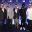 Jose Reyes Andrew Carmellini Photos
