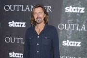 "Starz Series ""Outlander"" Premiere - Comic-Con International 2014"