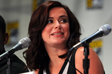 "Eve Myles Starz ""Torchwood"" Panel - Comic-Con 2011"