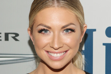 Stassi Schroeder Universal, NBC, Focus Features, E! Entertainment - Sponsored By Chrysler And Hilton - After Party