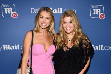 Stassi Schroeder DailyMail.com And DailyMailTV Summer Party At Tom Tom