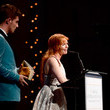 Stef Dawson 6th Annual Australians in Film Award & Benefit Dinner - Inside