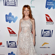 Stef Dawson 6th Annual Australians in Film Award & Benefit Dinner - Arrivals
