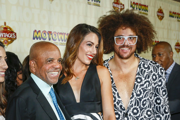 Stefan Gordy Berry Gordy, Motown Legends And More Celebrate 'Motown the Musical' at Hollywood Pantages Theatre