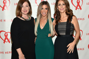 Stefani Greenfield Love Heals 2016 Gala: The Season Finale