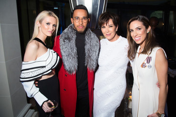 Stefania Allen Editorialist Spring/Summer 2016 Issue Launch Party