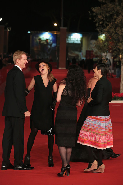 Closing Ceremony Red Carpet - The 7th Rome Film Festival