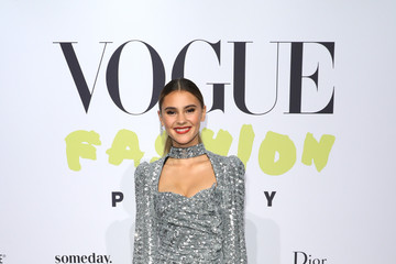 Stefanie Giesinger Vogue Party In Berlin