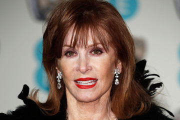 Stefanie Powers EE British Academy Film Awards After Party Dinner - Red Carpet Arrivals