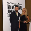 Stefano Pilati The New York Times International Luxury Conference: Day 2