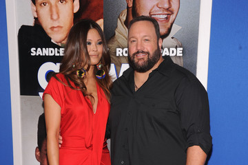 Steffiana De La Cruz 'Grown Ups 2' Premieres in NYC — Part 3