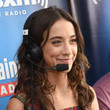 Stella Maeve SiriusXM's Entertainment Weekly Radio Channel Broadcasts From Comic-Con 2016 - Day 3