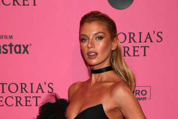 Stella Maxwell 2018 Victoria's Secret Fashion Show in New York - After Party Arrivals