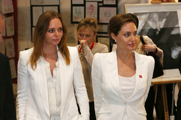 Stella McCartney Global Summit to End Sexual Violence in Conflict