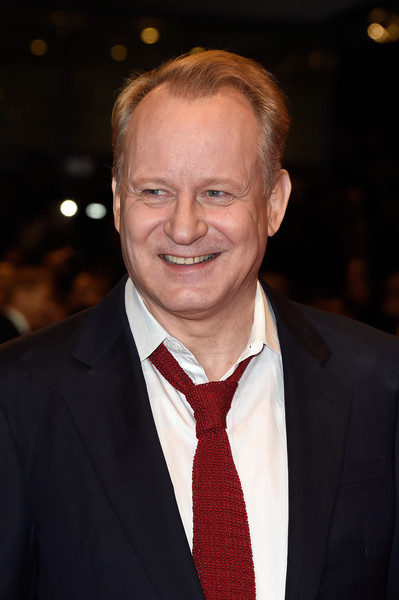 Stellan Skarsgard - 'Cinderella' Premiere - 65th Berlinale International Film Festival