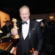 Stellan Skarsgard Official Viewing And After Party Of The Golden Globe Awards