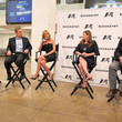 Stellene Volandes Screening And Panel Event For A&E Biography JFK JR: The Final Year
