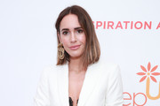 Louise Roe attends the Step Up Inspiration Awards at the Beverly Wilshire Four Seasons Hotel on May 31, 2019 in Beverly Hills, California.