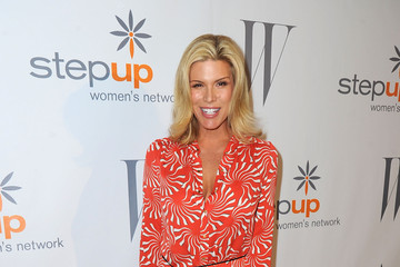 Ali Brown Step Up Women's Network's 8th Annual Inspiration Awards