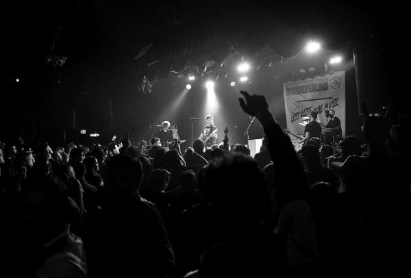Less Noise, More Music! Lucky Brand Presents Third Eye Blind + Special Guest