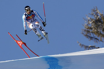 Stephan Keppler Audi FIS World Cup - Men's Downhill