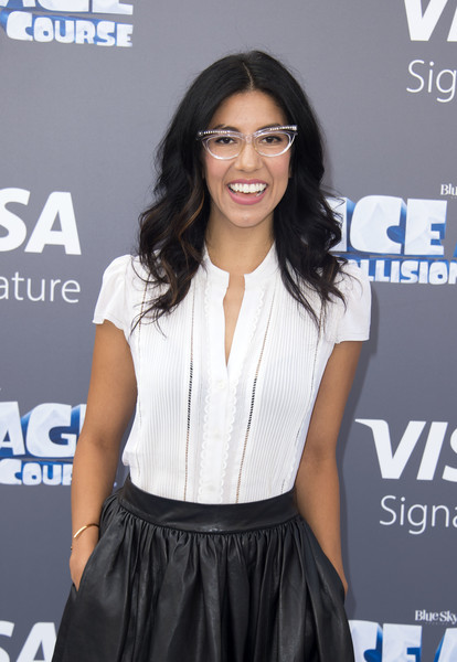 stephanie beatriz wiki