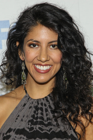 Stephanie Beatriz actress