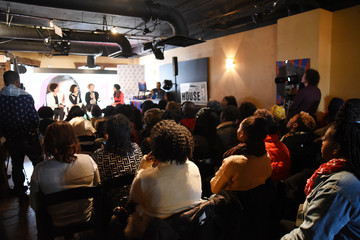 Stephanie Allain On One With Angela Rye Presents: Black Women Are Leading the Revolution