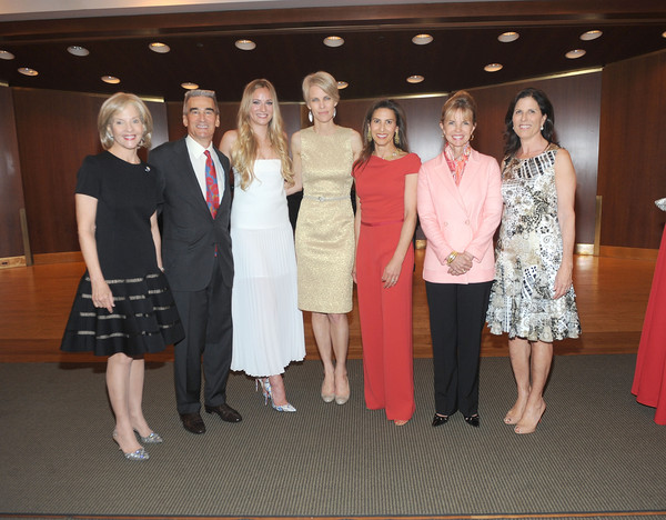The School of American Ballet Presents the Workshop Performance Benefit 2015